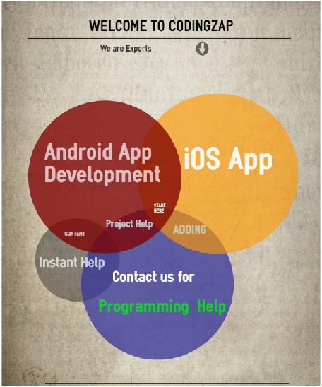 Contact us at codingzap.com
