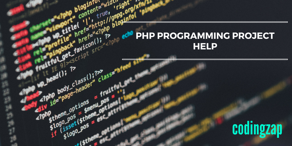 Do my Programming Project-PHP programming Help