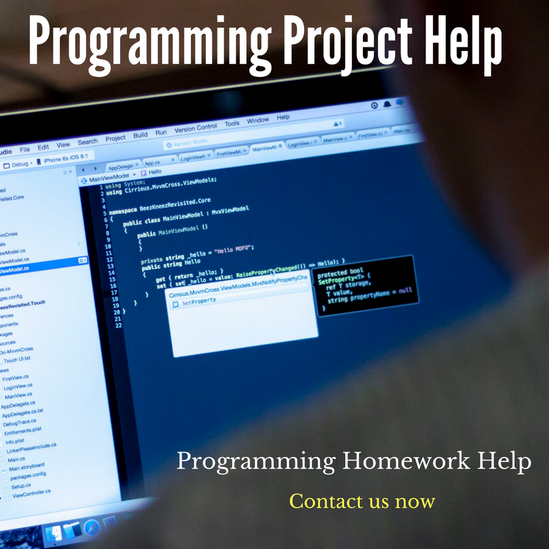 Do my programming project codingzap for Do my project