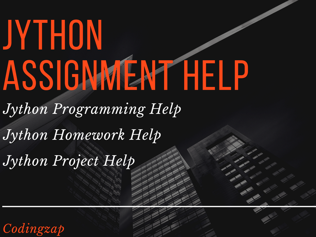programming homework help Don't let programming classes mess up your life permanently save your time and money with our pros get discount and free time at once.