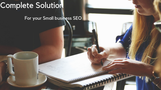 Small business SEO Services: Affordable SEO Services